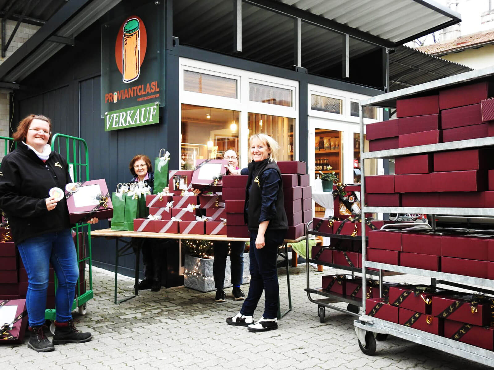 Parzer & Reibenwein | Shop